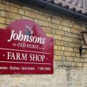 Johnsons Of Old Hurst