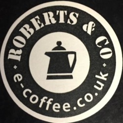 Roberts & Co Roastery & cafe