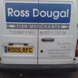 Ross Dougal Fish Merchants