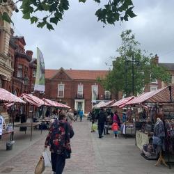 Retford Farmers Market
