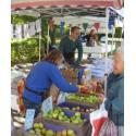Abingdon Farmers' Market TVFM