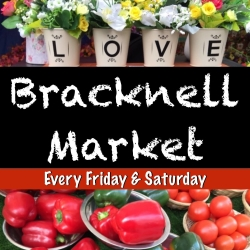 Bracknell Farmers Market