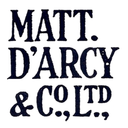 Matt Darcy and company