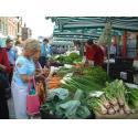 Guildford Farmers Market