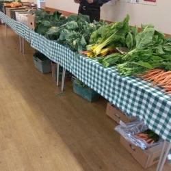 Wrafton Farmers Market