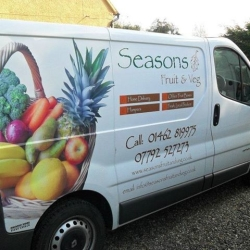 Seasons Fruit & Veg