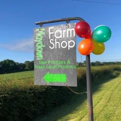 Maydown Farm Shop