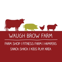 Waugh Brow Farm Shop