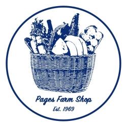 Pages Farm Shop