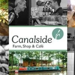 Canalside Farm, Shop & Cafe