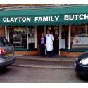 Claytons Butchers