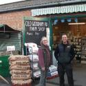 Old Woodham Road Farm Shop