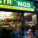 Strongs Fresh Produce
