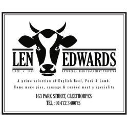 Len Edwards Butchers Ltd