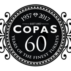 Copas Traditional Turkeys