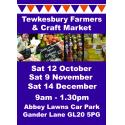 Tewkesbury Farmers & Craft Market