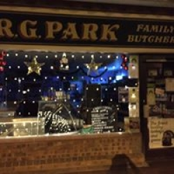 R G Park Family Butchers