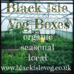 Black Isle Veg Boxes