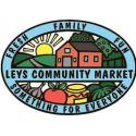 The Leys Community Market