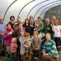 Community Harvest Whetstone