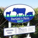 Bartlett's Farm Shop