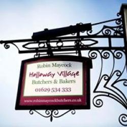 Holloway Village Butchers & Bakers