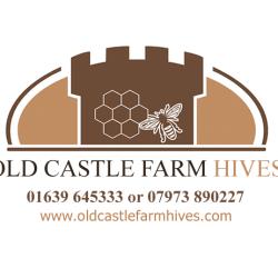 Old Castle Farm Hives