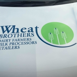 Wheat Brothers