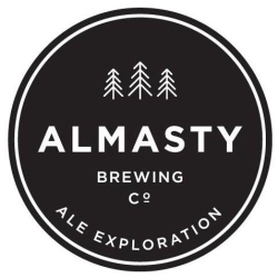 Almasty Brewery Co