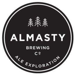 Almasty Brewery Co