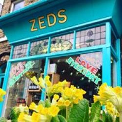 Zeds Wholefoods