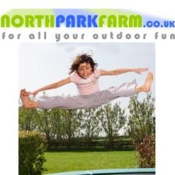 North Park Farm Activity Toys