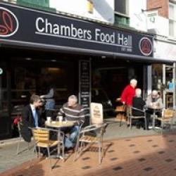 A E Chambers Ltd