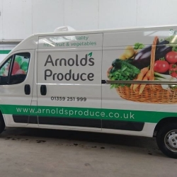 Arnold's Produce Wholesalers