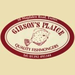 Gibsons Plaice Fresh Fish Shop