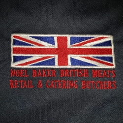 Noel Baker British Meats