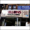 Hellon's Health Food Stores