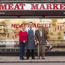 Meat Market Ltd