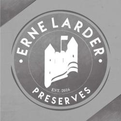 Erne Larder preserves