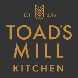 Toad's Mill Spelt Flour