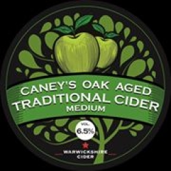 Caney's Cider Ltd
