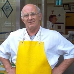 John Williamson Fishmonger