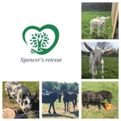 Spencers Retreat & The Langdale Trust