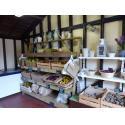 The Limes Farm Shop