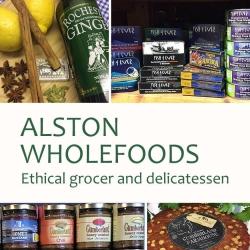 Alston Wholefoods