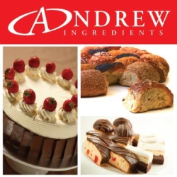 Andrew Ingredients