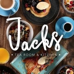 Jacks Cafe & Tearoom