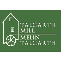Felin Talgarth Mill