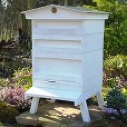 Beeworthy Hives and Honey