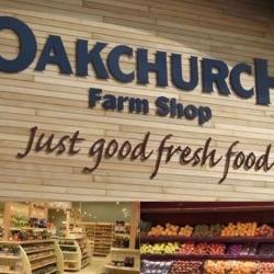Oakchurch Farm Shop